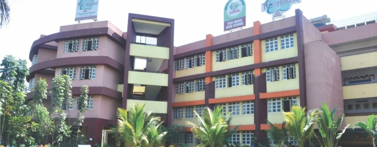 Kalali GSEB Vadodara High School haede image
