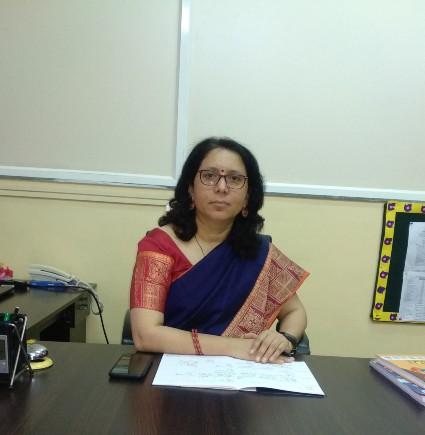 Photo- Principal